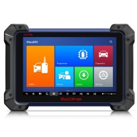 [Ship from UK/EU NO TAX] 2021 Global Version Autel MaxiIM IM608 Diagnostic and Key Programming Tool No IP Blocked