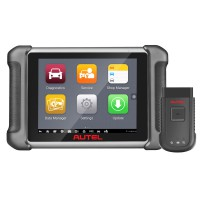 [Ship from EU NO TAX] AUTEL MaxiSys MS906BT Advanced Wireless Diagnostic Devices for Android Operating System