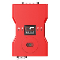 [7% Off €550] CGDI Prog MB Benz Car Key Add Fastest Benz Key Programmer Support All Key Lost