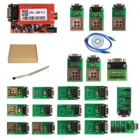 V19 UPA-USB Serial Programmer Full Package Free Shipping