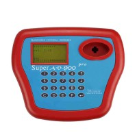 Newest AD900 Pro Key Programmer With 4D Function