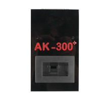 Original AK300+ AK300 Key Programmer For BMW CAS 1.5V
