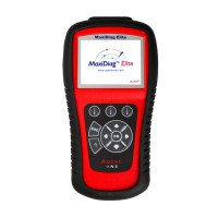 Autel Maxidiag Elite MD703 with DS model for 4 system update internet DHL SHIP