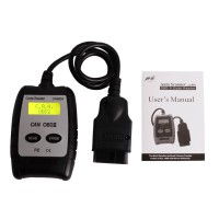 CAS804 Auto Car Can Scanner Scan Tool OBD2