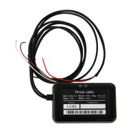 Cheap 8 in 1 Truck Ad--blueobd Emulator for Mercedes MAN Scania Iveco DAF Volvo Renault and Ford