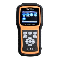 [Ship from UK NO TAX]Foxwell NT630 Elite AutoMaster Pro ABS Airbag Reset Tool