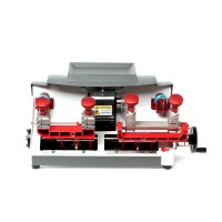 JINGJI P2 Flat Key Cutting Machine