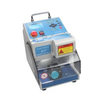 Korea MIRACLE A7 Key Cutting Machine with battery