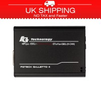 [Ship from UK NO TAX]V54 FGTech Galletto 4 Master 0386 Version BDM Function For Car & Truck Without Battery