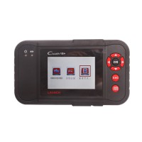 Launch X431 Creader VII+ (CRP123) Multi-language Code Reader