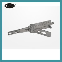 LISHI HU66 2-in-1 Auto Pick and Decoder for Audi Ford VW Seat Skoda