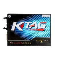 Main Unit of V2.23 KTAG ECU Programming Tool