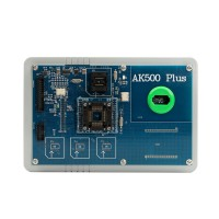 New Released AK500 Plus Key Programmer For Mercedes Benz (Without Database Hard Disk)