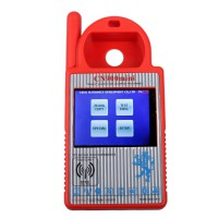 [Ship from UK NO TAX]V5.18 Smart CN900 Mini Transponder Key Programmer Mini CN900 Update Online