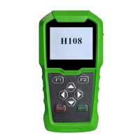 [Ship from UK NO TAX]OBDSTAR H108 PSA Programmer Support Immobilizer Programming And Dashboard Resetting