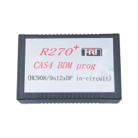 R270 Plus BMW CAS4 BDM Programmer DHL SHIP(Buy SK46-B Instead)