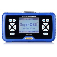 V5.0 SuperOBD SKP-900 SKP900 Handheld Key Programmer Unlimited Tokens