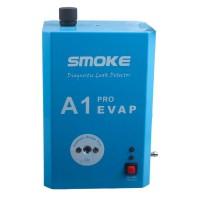 Smoke A1 Pro EVAP Diagnostic Leak Detector
