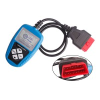 VW AUDI Professional Multi-systems Code Reader T35