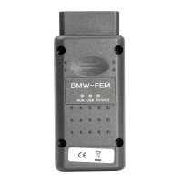 Latest V1.4 Yanhua BMW FEM Key Programmer Update Online(YANHUA ACDP can Replace)